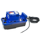 Little Giant VCMX-20ULS Condensate Removal Pump