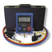 Mastercool 99772-A Digital Manifold Gauge Set