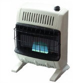 Mr. Heater Heatstar HSVFB10LP 10K BTU LP Vent Free Blue Flame Heater