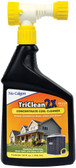 Nu-Calgon 4372-24 TriClean 2x Concentrated Coil Cleaner w/Hose Connector