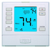 Pro1 IAQ T755S Universal Programmable Thermostat