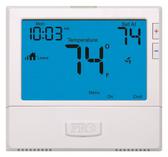 Pro1 IAQ T855 2H/2C Universal Programmable Thermostat