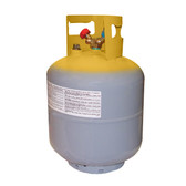 Refrigerant Recovery Cylinder Tank 50 Lb 50lb DOT Approved NEW Mastercool