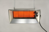 Sunstar SGM10 LP Gas Infrared Radiant Ceramic Heater 104K BTU