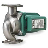 Taco 008-SF6 Stainless Steel Cartridge Circulator Pump