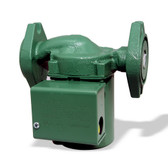 Taco 0015-MSF3-IFC Cast Iron Circulator Pump w/ IFC 115V