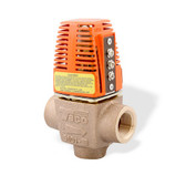 "Taco 5101-G3 Threaded 24V Geothermal Valve 3/4""NPT"
