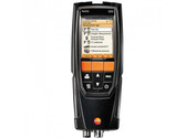 Testo 320 Flue Gas Combustion Analyzer Kit w/Printer 0563 3220 71