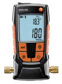 Testo 552 Digital Vacuum Gauge 0560 5520
