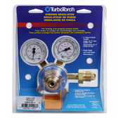 TurboTorch 245-03P RHP400 Purging Nitrogen 500 Psi Regulator 0386-0814