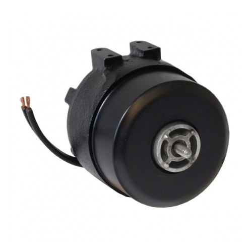 Cast Iron 16w Cw Condenser Fan Motor Climatedoctors