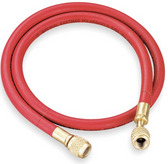 Yellow Jacket 21660 PLUS II HAV-60 Red Hose-60""