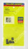 Yellow Jacket 19022 Recovery Pliers Gasket Set (5 pak)