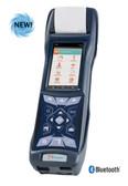 E Instruments BTU1500 Combustion Analyzer O2 CO