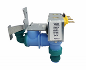 Supco WV5154 Whirlpool Dual Inlet Water Valve 67005154