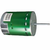 Genteq 6110E Replacement ECM Evergreen Universal X13 Blower Motor 1 HP 115V 5SME39SXL445