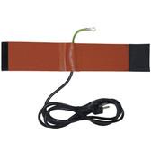 Mastercool 98250 Electronic Tank Blanket 110V