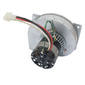 Trane American Standard Replacement Draft Inducer Blower 7021-8925, BLW00362