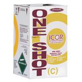 One Shot Refrigerant 24lb R-502 R-402A/B R-408A R-404A R-507