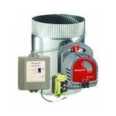 Honeywell Y8150A1017 Fresh Air Ventilation System