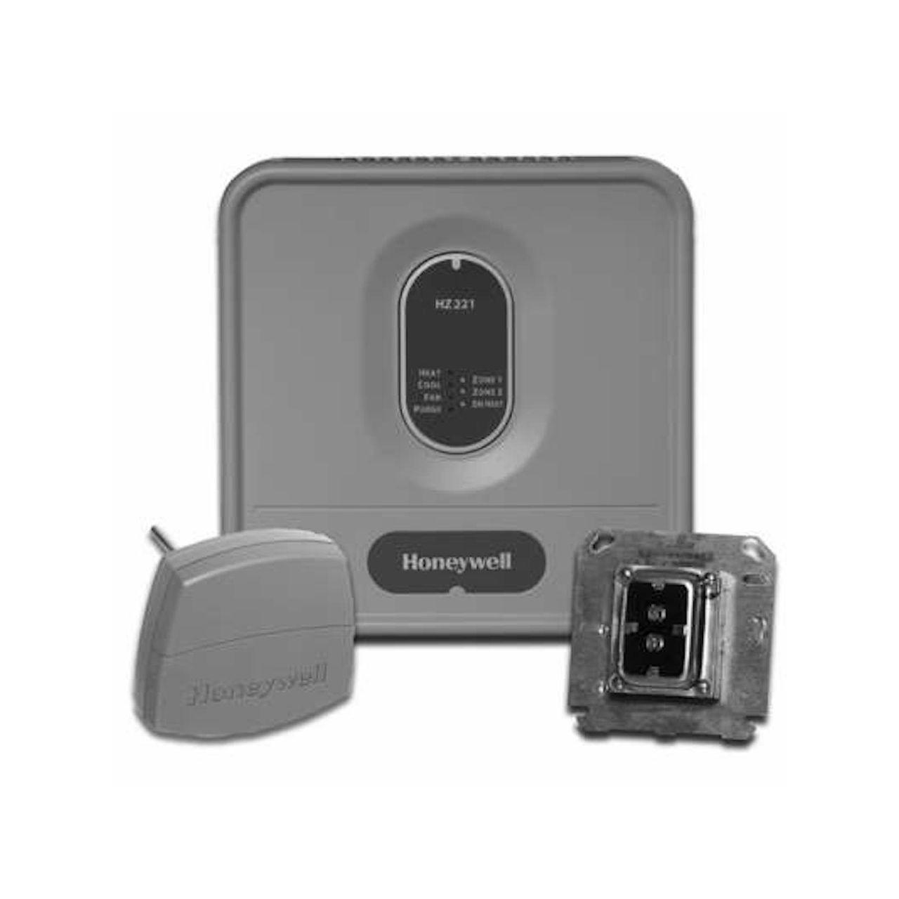 Honeywell HZ221K Truezone Control Panel Kit