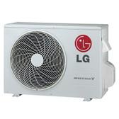 LG LSU120HEV1 Inverter Heat Pump Wall Mount Value Line 12K B