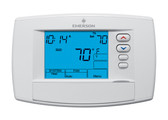 White Rodgers 1F95-0680 Blue Programmable Thermostat 2H/2C