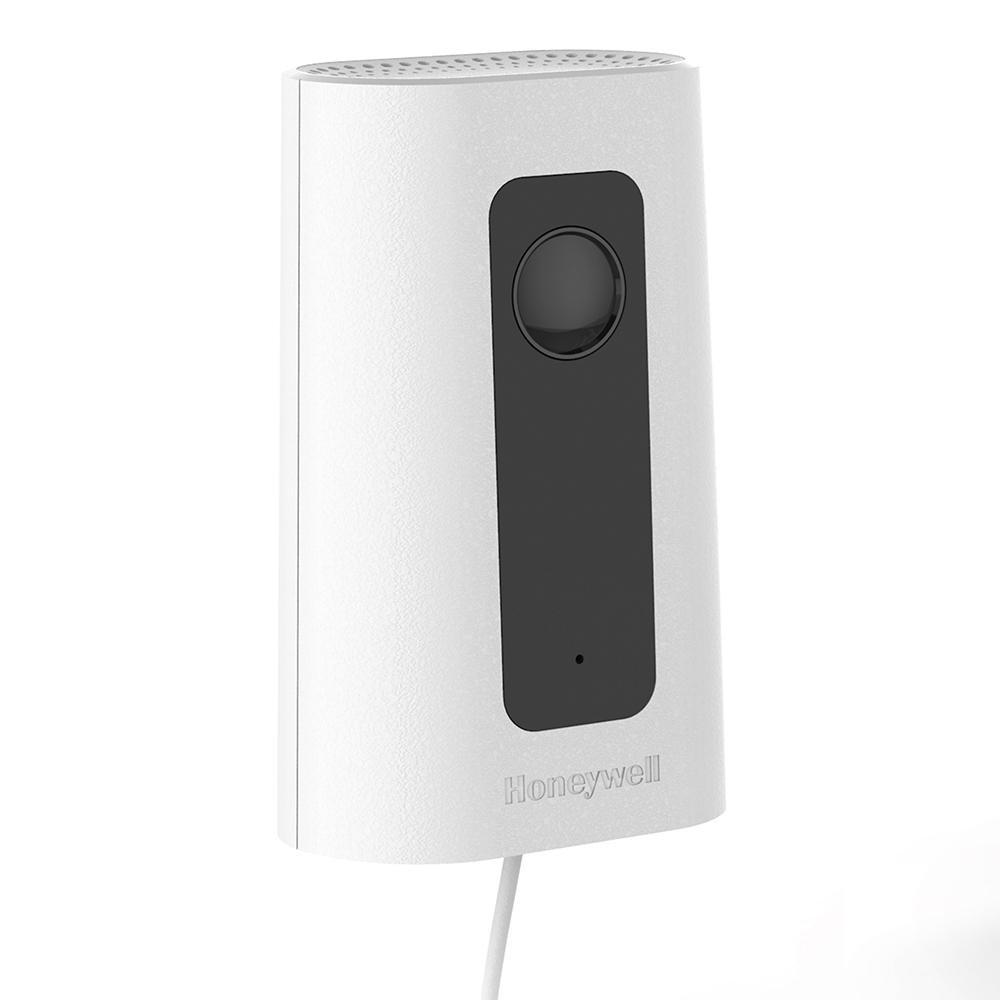 Honeywell CHC8080W1000 Lyric C1 Wi-Fi Security Camera
