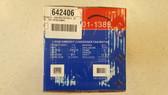 Nordyne 642406 01-1389 Condensing Motor HI AMB 1/4 HP 70C