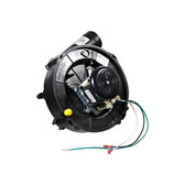 Packard 66071 Draft Inducer Blower Motor 2.8A 120V 3000RPM