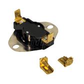 3F01-120 Fan Switch Close On temp Rise 120 O100 Therm O Disc 60T12-610046