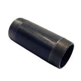 Nipple 1/2 X 3-1/2 Black Pipe Fitting