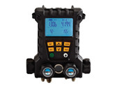 CPS MD100WVHE Wireless 4V digital manifold W/2 Clamps
