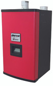 Crown Velocity Raptor 155K Combi Fire Tube Boiler LP or NG