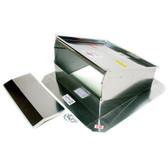 Dial 78317 18? Multi-Pitch Roof Jack with Slide Damper 4500