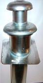 Nortek 903666A SAW5195-4A Flue Assembly