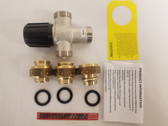 Honeywell AM101C1070 AM-1 Series Thermostatic Mixing Valve