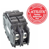 Rheem 42-107430-03 Circuit Breaker 60A 2 Pole 230V UEBI-70602BBDx