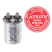 Rheem 43-25136-08 Round Capacitor 15 MFD x 370V