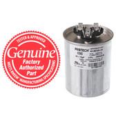 Rheem 43-25133-24 Dual Round Capacitor 45 + 10 MFD x 440V