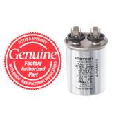 Rheem 43-25136-05 Round Capacitor 7.5 MFD x 370V