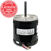 Rheem Protech 51-25023-01 Blower Motor 3/4 HP 1075 RPM 4 SPD