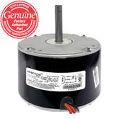Condenser Motor 1/6 HP 1075 RPM 1 SPD 208-230/1/50-60