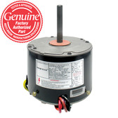 Condenser Motor 1/6 - 1/3 HP 1075 RPM 2 SPD 208-230/1/60