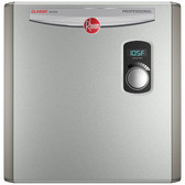 Rheem RTEX-27 Classic Whole Home Tankless
