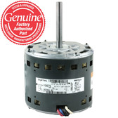 Rheem 51-102994-02 Blower Motor 1/2 HP 1075 RPM 3 SPD 120/1/60