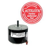 Rheem 51-102500-05 Condenser Motor - 1/10 hp 208-230/1/50-60 (825 rpm/1 speed)