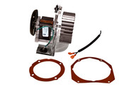 Replaces Carrier 310371-752 Inducer Draft Blower Kit