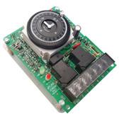 ICM550 Defrost Timer Auto Voltage