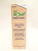 Nu Calgon 4060-56 A/C Restart Connect Inject 4 Fl Oz R-22 Retrofit